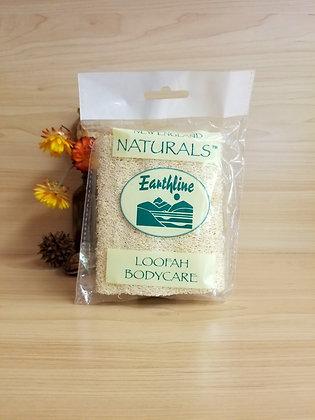 New England Naturals- Loofah Bodycare