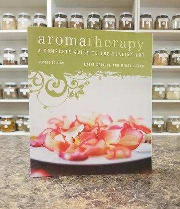 Aromatherapy- Keville, Green