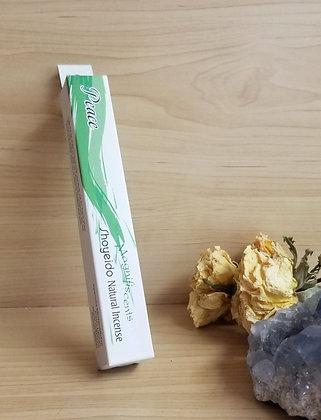 Shoyeido- Peace Incense