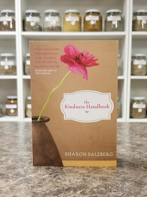 Kindness Handbook- Salzberg