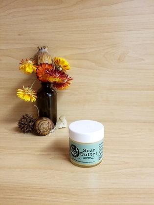 Earthen Heart Botanicals- Scar Butter