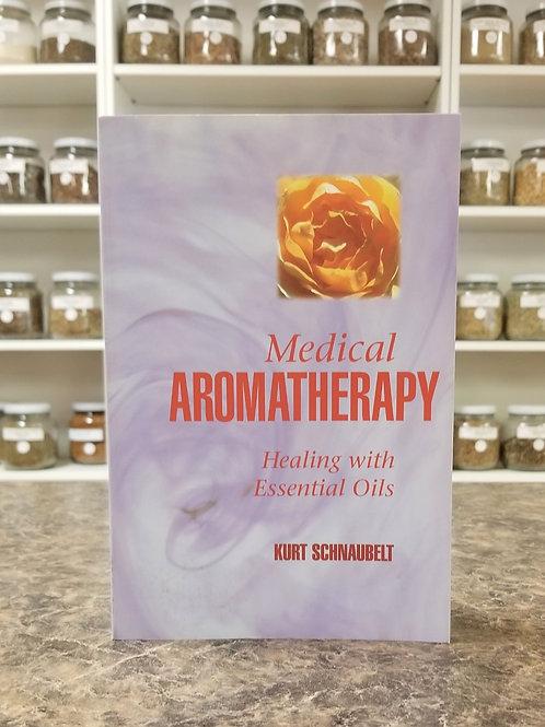 Medical Aromatherapy- Schnaubelt