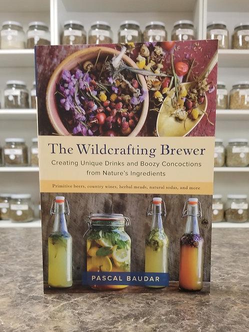 Wildcrafting Brewer- Baudar