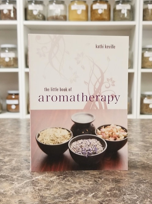 Little Book of Aromatherapy- Keville