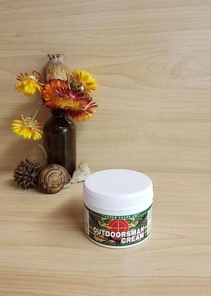 Super Salve Co.- Outdoorsman Cream