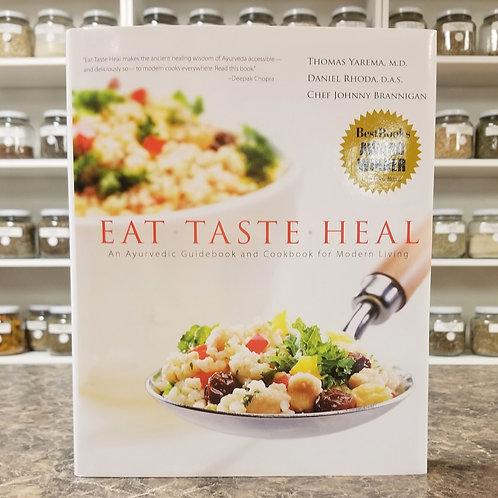Eat Taste Heal- Yarema, Rhoda, Brannigan