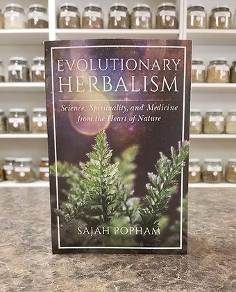 Evolutionary Herbalism- Popham