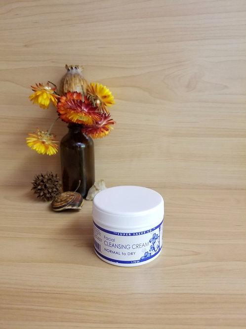 Super Salve Co.- PR Facial Cleansing Cream