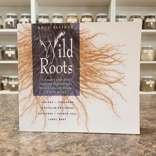 Wild Roots- Elliott