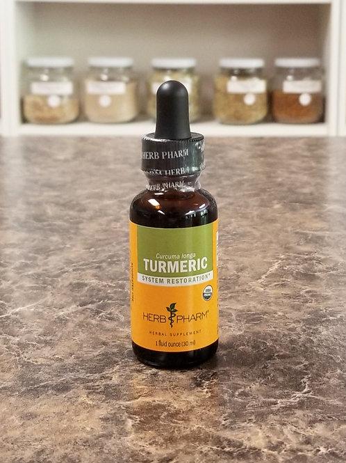 Herbpharm- Turmeric