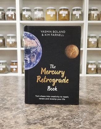 Mercury Retrograde Book- Boland, Farnell