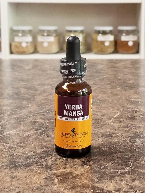 Herbpharm- Yerba Mansa
