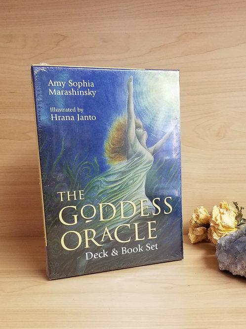 Goddess Oracle