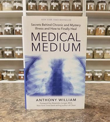 Medical Medium- William