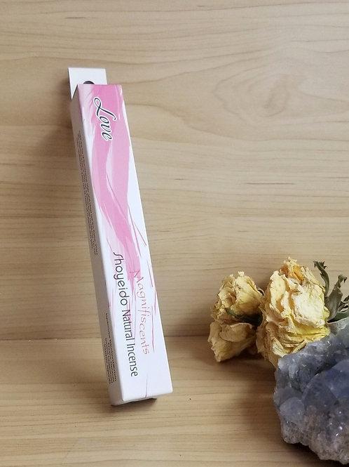 Shoyeido- Love Incense