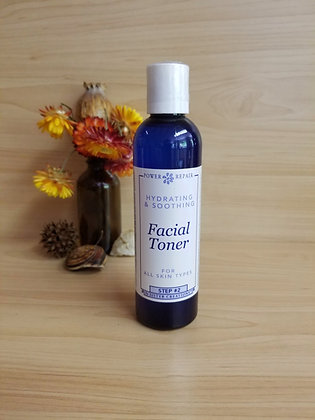 Super Salve Co.- PR Facial Toner