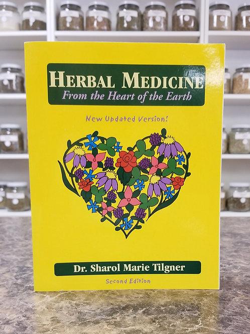 Herbal Medicine- Tilgner
