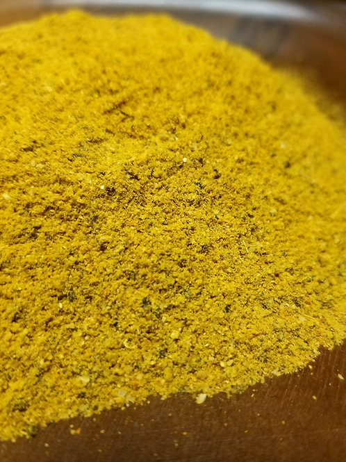 West Indies Rub Seasoning