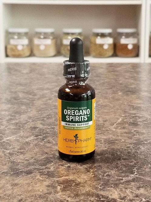 Herbpharm- Oregano Spirits