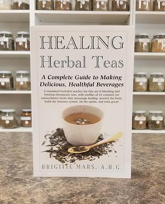 Healing Herbal Teas- Mars