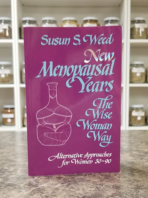 New Menopausal Years- Weed