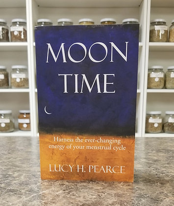 Moon Time- Pearce