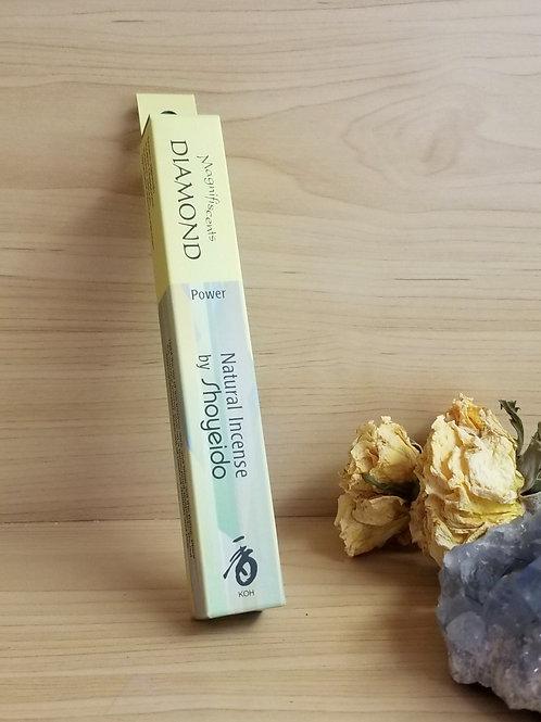 Shoyeido- Diamond Incense
