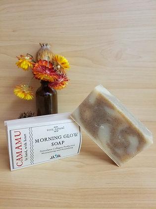 Camamu- Morning Glow Soap