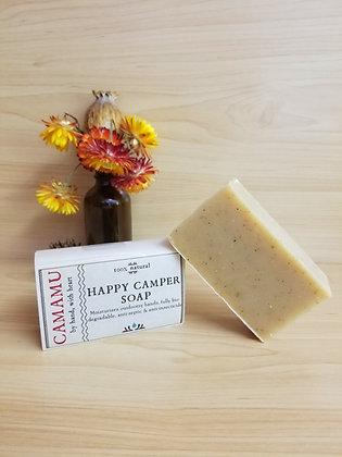 Camamu- Happy Camper Soap