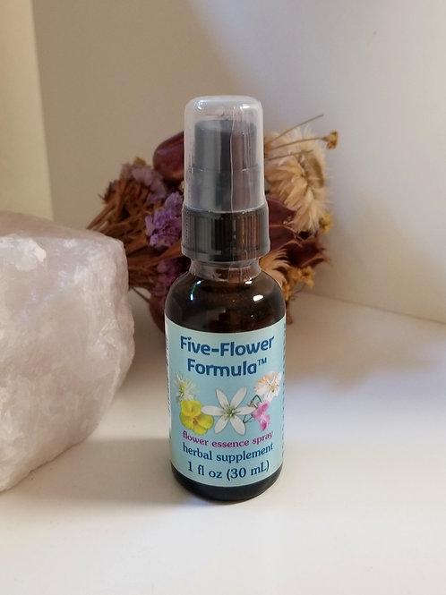 F.E.S.- Five Flower Formula Spray