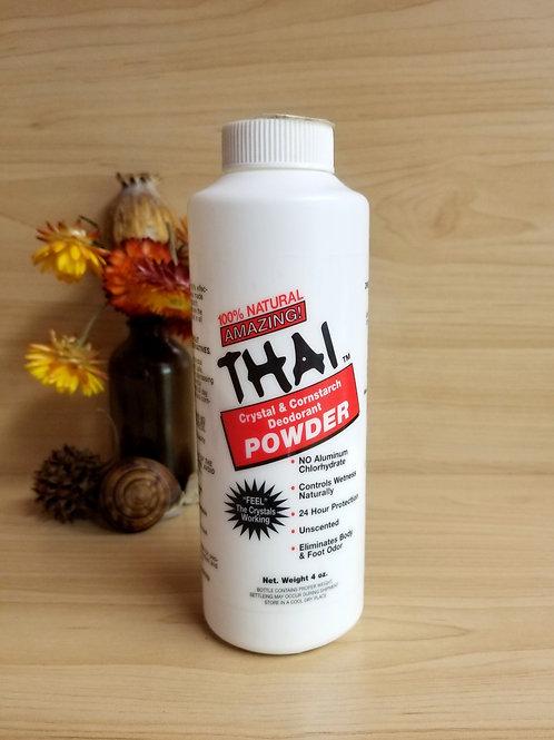 Thai Foot Powder