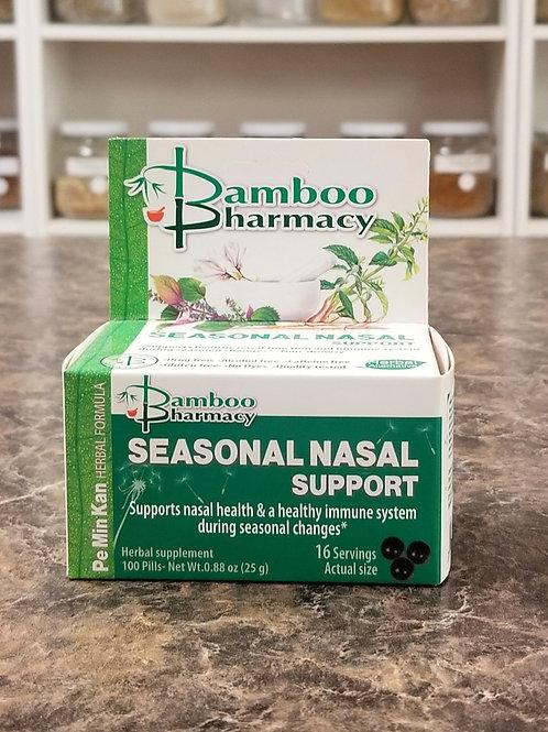 Bamboo Pharmacy- Seasonal Nasal