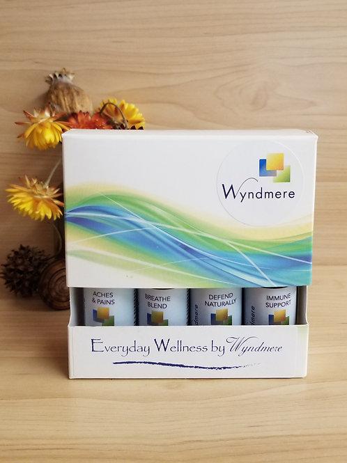 Wyndmere- Gift Set Everyday Wellness