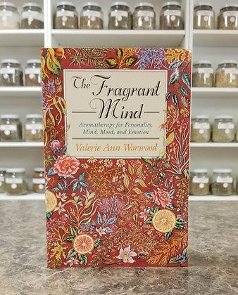 Fragrant Mind- Worwood