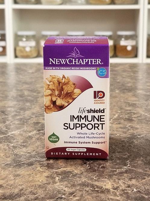 New Chapter- Lifeshield Immune Support