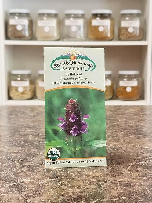 Strictly Medicinal Seeds- Self-Heal