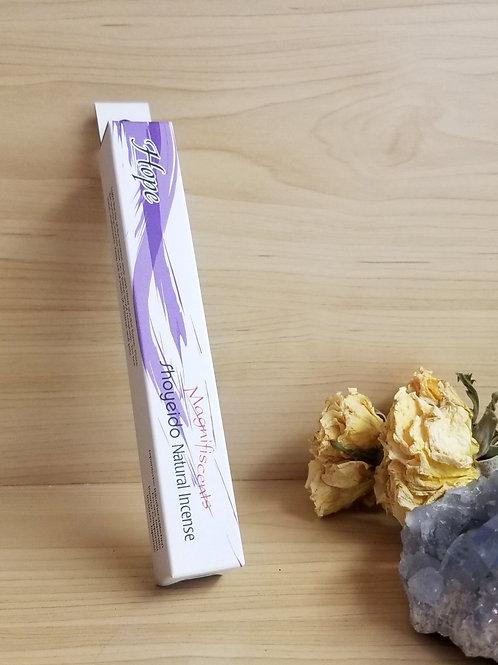 Shoyeido- Hope Incense