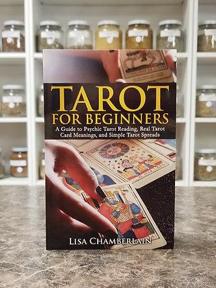 Tarot for Beginners- Chamberlain