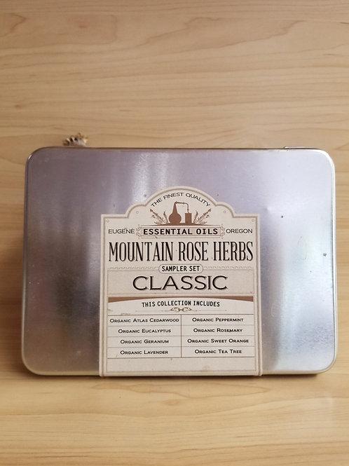 MRH- Classic Essential Oil Kit