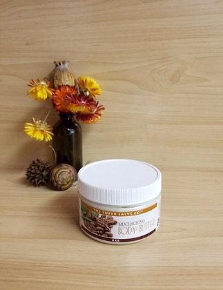 Super Salve Co.- Mochachino Body Butter
