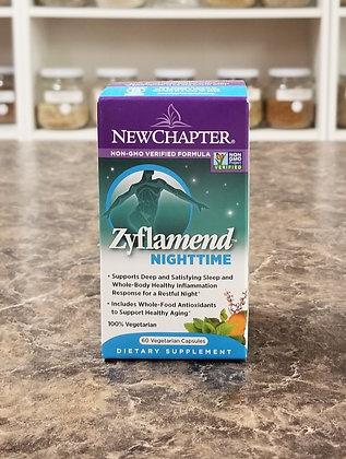 New Chapter- Zyflamend Nighttime