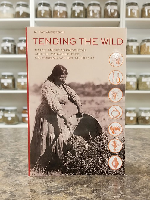 Tending The Wild- Anderson