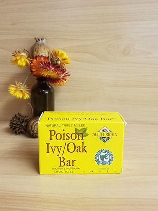 All Terrain- Poison Ivy/Oak Bar