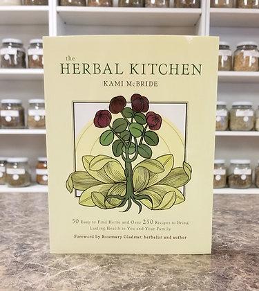 Herbal Kitchen- McBride