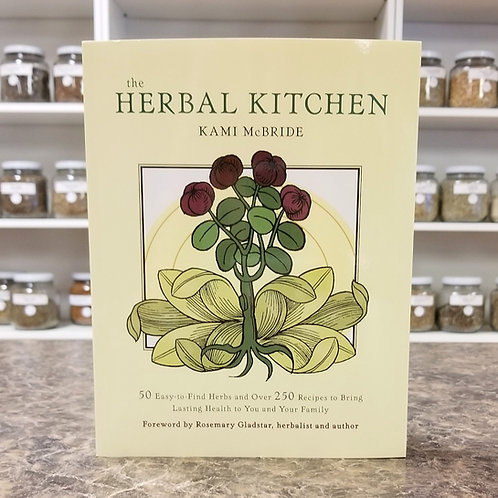 Herbal Kitchen- McBride