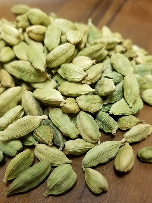 Cardamom Seed Pods