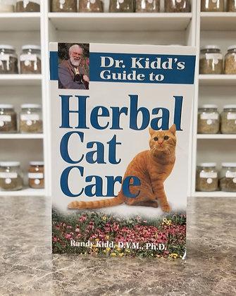 Herbal Cat Care- Kidd