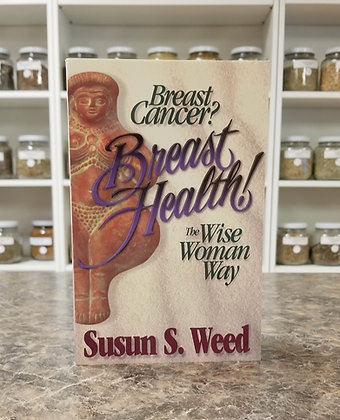 Breast Cancer? Breast Health!- Weed