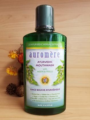 Auromere- Mouthwash