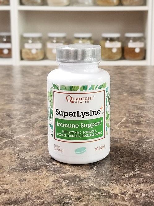 Quantum Health- SuperLysine+ Immune Support
